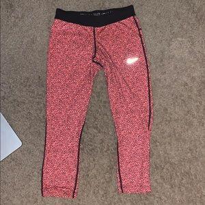Nike Dri-Fit running/workout leggings